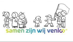 Samen zijn wij Venlo